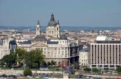 Βουδαπέστη Ουγγαρία Στοκ εικόνα με δικαίωμα ελεύθερης χρήσης