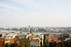 Βουδαπέστη Στοκ φωτογραφία με δικαίωμα ελεύθερης χρήσης
