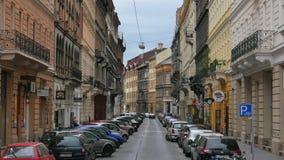ΒΟΥΔΑΠΕΣΤΗ - ΟΥΓΓΑΡΙΑ, ΤΟΝ ΑΎΓΟΥΣΤΟ ΤΟΥ 2015: Ουγγρικά διαμερίσματα φιλμ μικρού μήκους