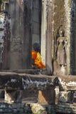 βουδισμός 2 Στοκ Εικόνες