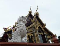βουδιστικοί ναοί Ταϊλάνδ& στοκ φωτογραφίες