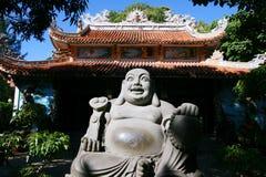 βουδιστικός ναός Στοκ Φωτογραφίες