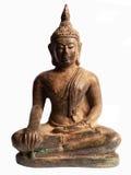 βουδιστικό άγαλμα Στοκ εικόνες με δικαίωμα ελεύθερης χρήσης