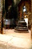 βουδιστικό κερί Στοκ Εικόνες