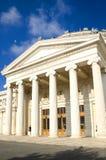 Βουκουρέστι - το Athenaeum Στοκ εικόνες με δικαίωμα ελεύθερης χρήσης