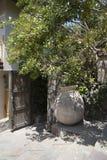 βουλγαρική αυλή στοκ εικόνες