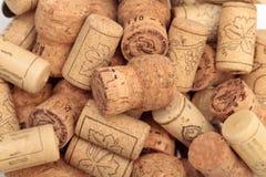βουλώνει το κρασί Στοκ φωτογραφίες με δικαίωμα ελεύθερης χρήσης