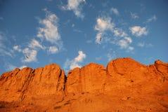βουνά ανασκόπησης Στοκ εικόνα με δικαίωμα ελεύθερης χρήσης