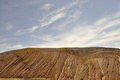 Βουνά ατλάντων, Μαρόκο στοκ εικόνες με δικαίωμα ελεύθερης χρήσης
