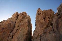 βουνά ατλάντων Στοκ φωτογραφία με δικαίωμα ελεύθερης χρήσης