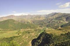 Βουνά ατλάντων στοκ φωτογραφίες με δικαίωμα ελεύθερης χρήσης