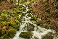 βουνά κολπίσκου στοκ εικόνες με δικαίωμα ελεύθερης χρήσης