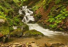 βουνά κολπίσκου στοκ φωτογραφία με δικαίωμα ελεύθερης χρήσης