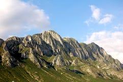 βουνά Λα huasteca Στοκ Εικόνες