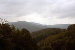 βουνά Πολωνία Στοκ φωτογραφία με δικαίωμα ελεύθερης χρήσης