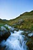 Βουνά σε Altai Στοκ φωτογραφία με δικαίωμα ελεύθερης χρήσης