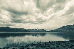 Βουνά στη Βολιβία Στοκ φωτογραφίες με δικαίωμα ελεύθερης χρήσης