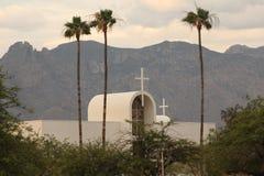 βουνά Σλοβενία Tamar παρεκκλησιών Στοκ εικόνες με δικαίωμα ελεύθερης χρήσης
