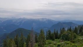 Βουνά ΤΟΠΙΩΝ στοκ φωτογραφίες με δικαίωμα ελεύθερης χρήσης