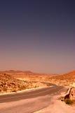 Βουνά Τυνησία ατλάντων Στοκ εικόνες με δικαίωμα ελεύθερης χρήσης
