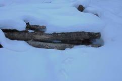 Βουνά - φύση Στοκ φωτογραφία με δικαίωμα ελεύθερης χρήσης