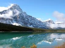 βουνά δύσκολα Στοκ εικόνα με δικαίωμα ελεύθερης χρήσης