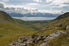 βουνά 1 Στοκ Εικόνες