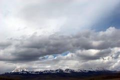 Βουνά Στοκ εικόνες με δικαίωμα ελεύθερης χρήσης
