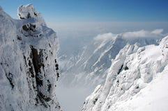 βουνά Στοκ Φωτογραφίες