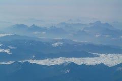 Βουνά Στοκ φωτογραφίες με δικαίωμα ελεύθερης χρήσης