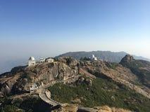 βουνά Abu στοκ φωτογραφία με δικαίωμα ελεύθερης χρήσης