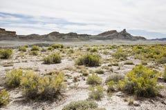 βουνά Henry Στοκ Φωτογραφίες