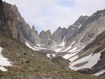 Βουνά Kodar Στοκ φωτογραφίες με δικαίωμα ελεύθερης χρήσης