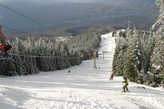 βουνά parang στοκ φωτογραφία με δικαίωμα ελεύθερης χρήσης