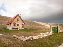 Βουνά Sibillini Στοκ εικόνες με δικαίωμα ελεύθερης χρήσης