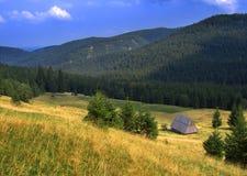 Βουνά Tatra στην Πολωνία στοκ εικόνες με δικαίωμα ελεύθερης χρήσης