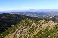 βουνά tatry Στοκ Εικόνα