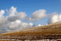 βουνοπλαγιά Στοκ εικόνα με δικαίωμα ελεύθερης χρήσης
