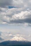 Βουνό, αιχμή, Ararat Στοκ εικόνες με δικαίωμα ελεύθερης χρήσης