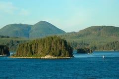 βουνό ακτών στοκ φωτογραφία