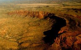 βουνό αλυσίδων τσαπατσ&omicro Στοκ Εικόνες