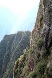 βουνό απότομων βράχων Στοκ εικόνες με δικαίωμα ελεύθερης χρήσης