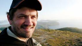βουνό ατόμων Στοκ Εικόνες