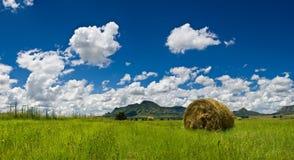 βουνό δεμάτων στοκ φωτογραφίες με δικαίωμα ελεύθερης χρήσης