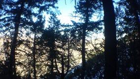 Βουνό επιφυλακής Στοκ Φωτογραφίες