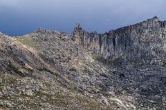 Βουνό κουνελιών βράχου στοκ φωτογραφίες με δικαίωμα ελεύθερης χρήσης