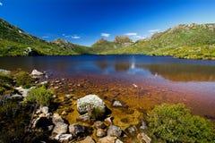 βουνό λίκνων στοκ φωτογραφίες με δικαίωμα ελεύθερης χρήσης