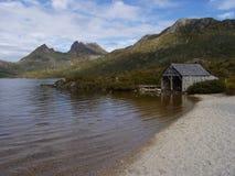 βουνό λίκνων Στοκ εικόνες με δικαίωμα ελεύθερης χρήσης
