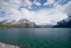 βουνό λιμνών δύσκολο Στοκ εικόνα με δικαίωμα ελεύθερης χρήσης