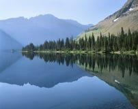 βουνό λιμνών Στοκ φωτογραφίες με δικαίωμα ελεύθερης χρήσης